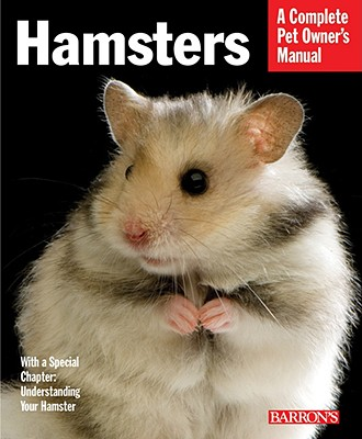 Hamsters By Fritzsche, Peter